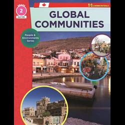 Global Communities Gr 2 People & Environments Series