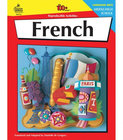 100+ Mid/High French