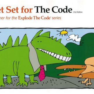 Get Set for the Code: Book B
