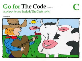 Go for the Code: Book C
