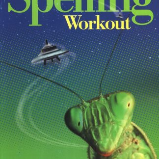 Spelling Workout C