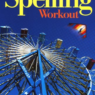 Spelling Workout G