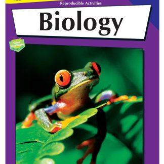 100+ Biology