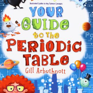 Your Guide to the Periodic Table