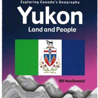 Yukon Canada Close Up
