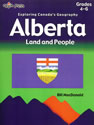 Alberta Land & People