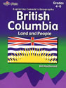 British Columbia Land & People (BC5. HCOS5)