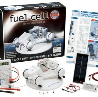 Fuel Cell 10, Car Experiment Science Kits