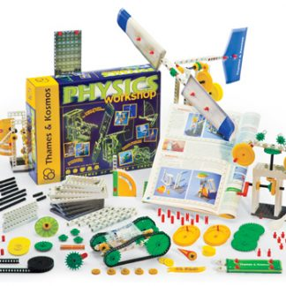 Physics Workshop Science Kits  (Gift Ideas, STEM)