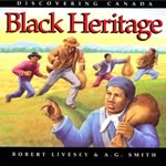 Black Heritage, Discovering Canada Series