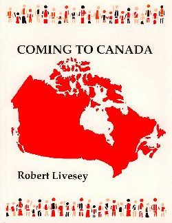 Coming to Canada (HCOS5, BC5, Immigration)