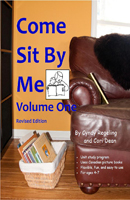 Come Sit by Me, Volume 1 (BCK, HCOSK)