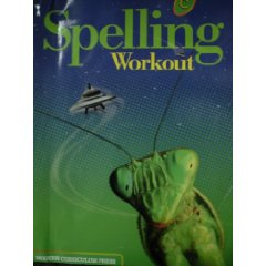 Spelling Workout C (BC3)