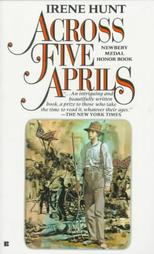 Across Five Aprils - also used with 2nd edition LLATL GRAY