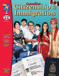 Canadian Citizenship & Immigration, S&S Grades 4-8 (BC5)