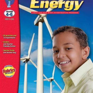 Energy S&S Grades 4-6 (BC4)