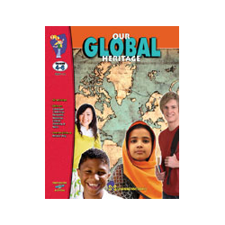 Our Global Heritage, S&S Grades 4-6 (BC5)