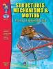 Structures, Mechanisms & Motion, S&S Grade 2