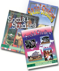 World Geography Grade 9 Complete Set, ACE (paces)