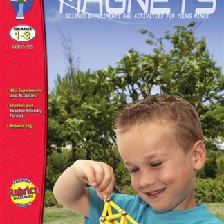 Magnets, S&S Grades 1-3