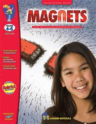 Magnets, S&S Grades 4-6