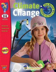 Climate Change, S&S Grades 5-8