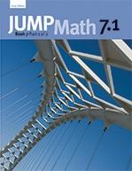 Jump Math 7 Part 1