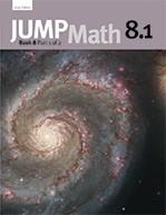 Jump Math 8 Part 1