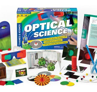 Optical Science Science Kits
