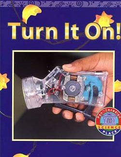 Turn It On, Pan Canadian Science (Electricity) STEM - sale