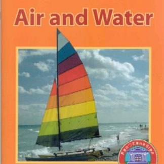 Air and Water, Pan Canadian Science (BC2, STEM) SALE