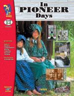 In Pioneer Days S&S Grade 2-4  (Pioneers)