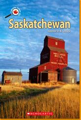Saskatchewan, Canada Close Up