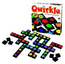 Qwirkle Game (Gift Ideas)