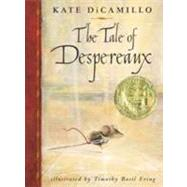 Tale of Despereaux, the (HCOS3)