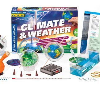 Climate & Weather Science Kits (BC2)