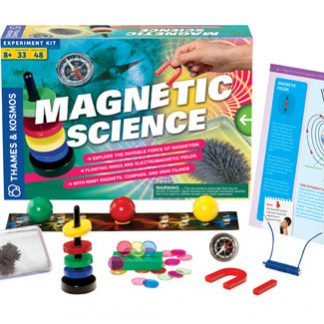 Magnetic Science,  Magnet Science Kits  Magnet (BC7)