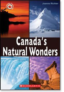 Canada's Natural Wonders, Canada Close Up