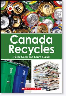 Canada Recycles, Canada Close Up