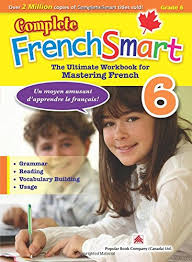 Complete French Smart 6