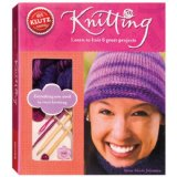 Klutz Knitting  (Gift Ideas)