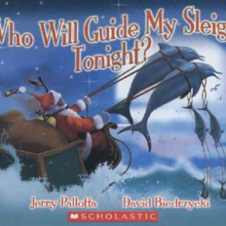 Who Will Guide My Sleigh Tonight?  Christmas
