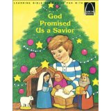 God Promised Us a Savior   Christmas