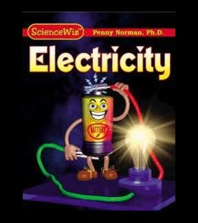 ScienceWiz Electricity Science Kits (Gift Ideas)  STEM