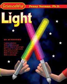 ScienceWiz Light  Science Kits (STEM, HCOS1,CP1, BC1)