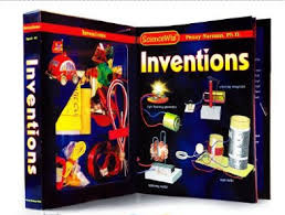 ScienceWiz Inventions Science Kits (BC7,CP7, HCOS7,STEM)