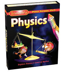 ScienceWiz Physics Science Kits (Gift Ideas) STEM (HCOS2, CP2, CP6, BC2, BC6)