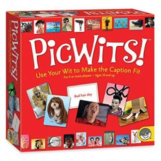 PicWits ! Game (Gift Ideas)