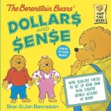 Berenstain Bears Dollars and Sense  (Money, BCK, BC1, BC2)