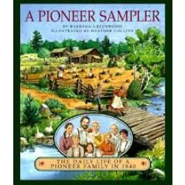 A Pioneer Sampler  (Pioneers)